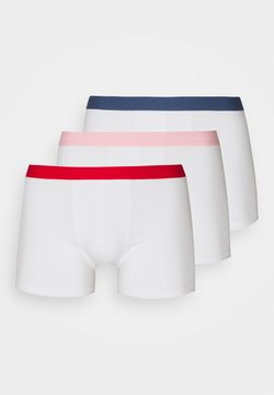 Pier One - 3 PACK - Shorty - offwhite