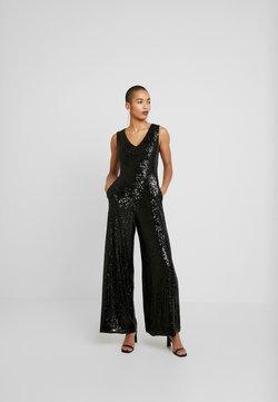 Closet - WIDE LEG - Jumpsuit - black