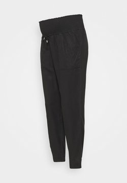 Ripe - OFF DUTY PANT - Pantalones - black