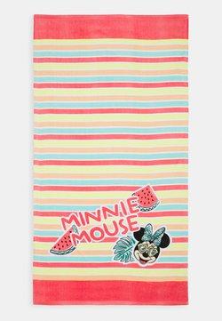 OVS - GIRL TOWEL MINNIE - Toalla de playa - multicolor