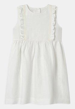 Twin & Chic - PEONIA - Blusenkleid - white