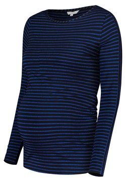 Noppies - TESSEL - Langarmshirt - monaco blue