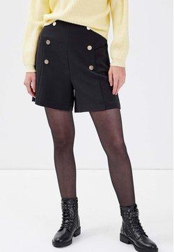 Cache Cache - Shorts - noir