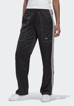 adidas Originals - Broek - black