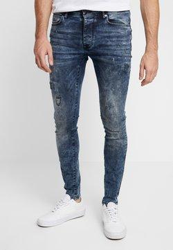 Cars Jeans - ARON - Jeans Skinny Fit - blue black