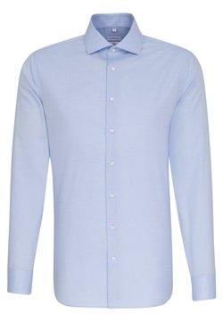 Seidensticker - SLIM FIT - Businesshemd - light blue
