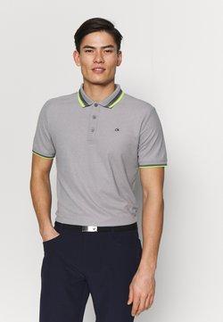 Calvin Klein Golf - SPARK - Funktionsshirt - grey marl