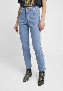 Levi's® - 501® CROP - Jeans a sigaretta - tango beats