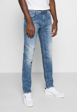 Replay - ANBASS - Slim fit jeans - light blue