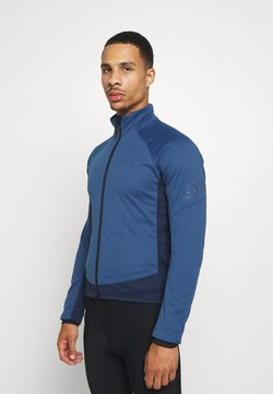 Gore Wear - TEX INFINIUM™ THERMO - Softshelljacke - deep water blue/orbit blue