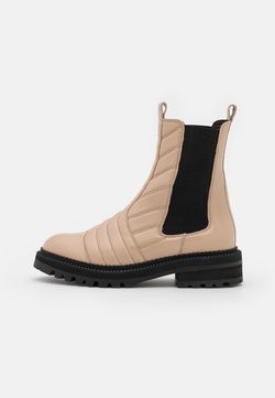 Billi Bi - Platform ankle boots - black