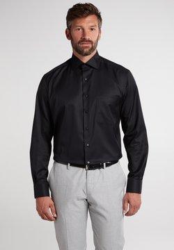 Eterna - REGULAR FIT - Businesshemd - schwarz