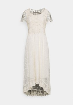 Derhy - RELAIS DRESS - Maxikleid - off white