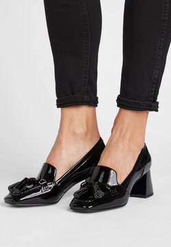 What For - MACKENSIE  - Pumps - schwarz