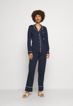 Marks & Spencer London - Pyjama - navy mix