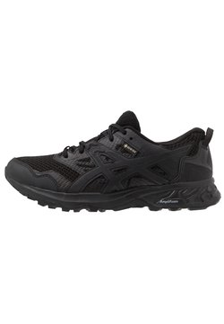 ASICS - GEL-SONOMA 5 G-TX - Zapatillas de trail running - black