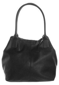 TOM TAILOR - MIRIPU - Handtasche - black