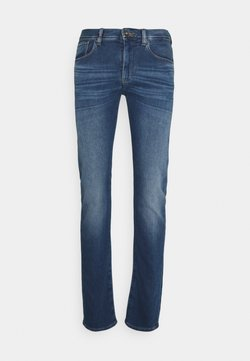 Armani Exchange - Jeans Slim Fit - indigo denim