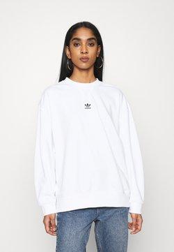 adidas Originals - Collegepaita - white