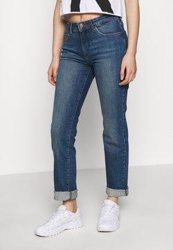 Wrangler - Jeans a sigaretta - madagascar
