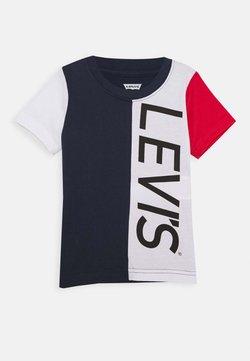 Levi's® - COLOURBLOCKED TEE - T-shirt print - riverside