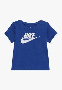 Nike Sportswear - FUTURA TEE BABY - T-shirt print - game royal