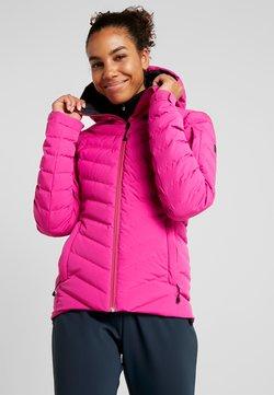 Peak Performance - FROS - Snowboardjacka - power pink