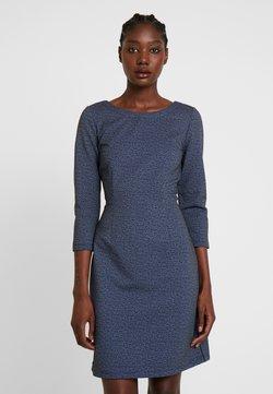 TOM TAILOR - DRESS CASUAL - Jerseyjurk - navy blue