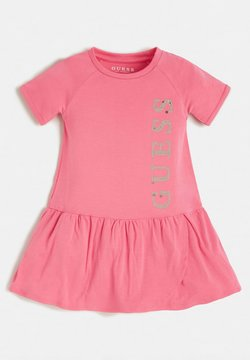 Guess - Jerseykleid - rose
