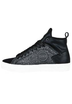 Colmar - DURDEN SHOW - Sneakers hoog - black