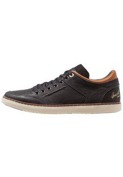 Bullboxer - Sneaker low - black/cognac