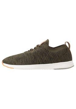 Marc O'Polo - JASPER - Sneaker low - khaki
