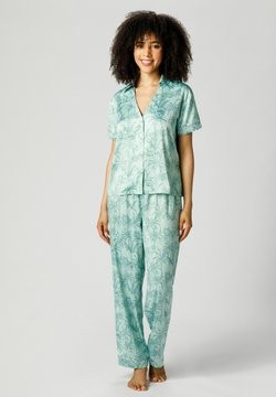 Chelsea Peers - SET - Pyjama - green