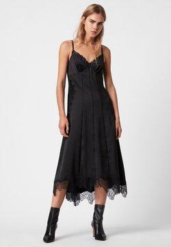 AllSaints - Cocktailkleid/festliches Kleid - black