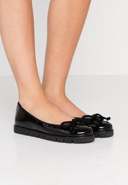 Pretty Ballerinas - SHADE - Klassischer  Ballerina - black
