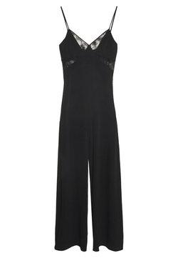 Third Form - LOOK - Jumpsuit - black