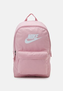 Nike Sportswear - HERITAGE UNISEX - Tagesrucksack - pink glaze/black/white