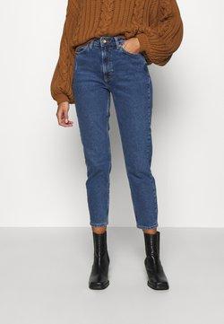 JDY - JDYKAJA LIFE - Jeans a sigaretta - medium blue denim