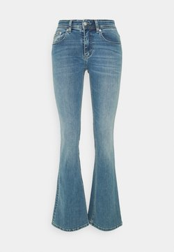 LOIS Jeans - MELROSE - Flared Jeans - triple stone