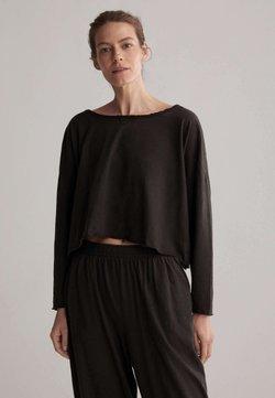 OYSHO - Sweatshirt - dark grey