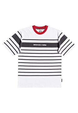 DC Shoes - LAYTONVILLE - T-Shirt print - white