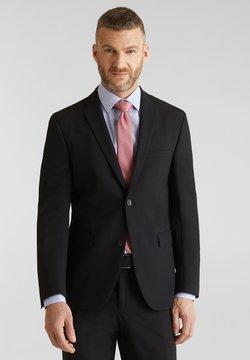 Esprit Collection - Veste de costume - black