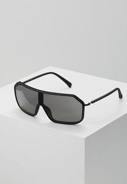 Calvin Klein Jeans - Lunettes de soleil - black