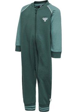 Hummel - HMLMARLIN  - Jumpsuit - mallard green
