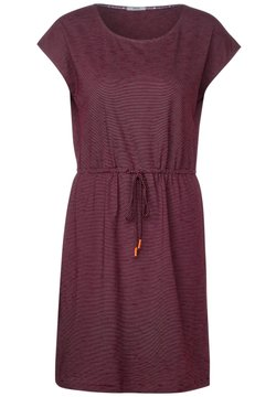 Cecil - Jerseykleid - rot