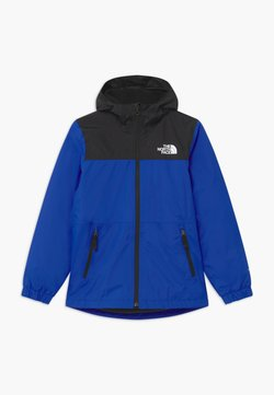 The North Face - WARM STORM RAIN - Outdoorjacke - blue