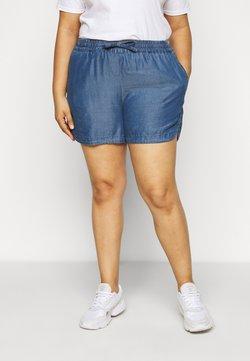 Simply Be - Shorts - indigo