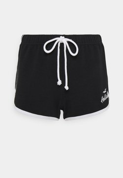 Hollister Co. - LOGO - Shorts - black