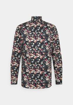 Jack & Jones PREMIUM - JPRBLAOCCASION PRINT - Camisa - black