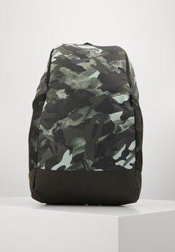 Nike Performance - UNISEX - Reppu - white/sequoia/mtlc cool grey